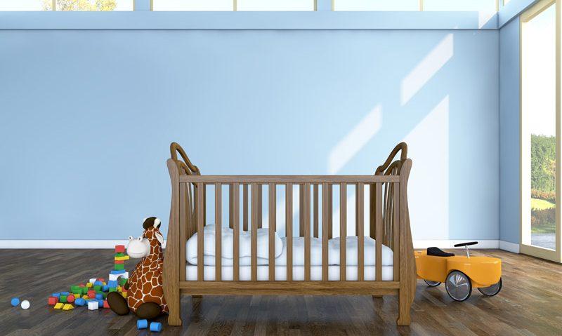 מיטת-תינוק