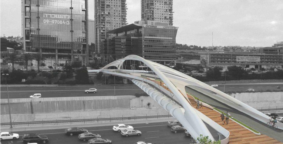 Bitzaron bridge1